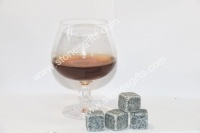 Wine accessories whiskey stones/Whiskey ice