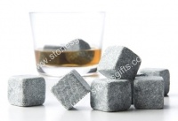 Iwin Chilling Stone for Whiskey
