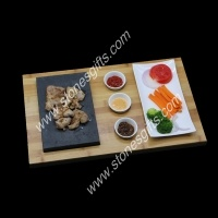 cheap Baking Steak hot Stone