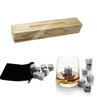 Gifts Whiskey Stones Chilling stones